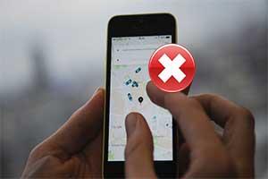 Delete Uber Driver Account