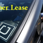 How to Lease Uber Car