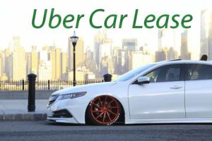 Uber Lease