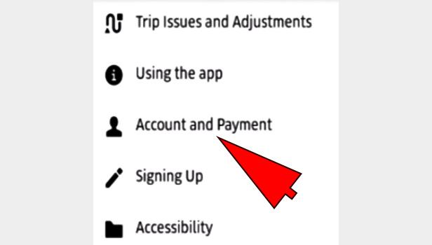 delete-uber-driver-account