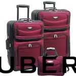 How Much Maximum Luggage Uber Rider Can Take