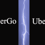 What is Difference Between Ubergo and UberX