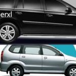 What's Difference Between UberX And UberXL