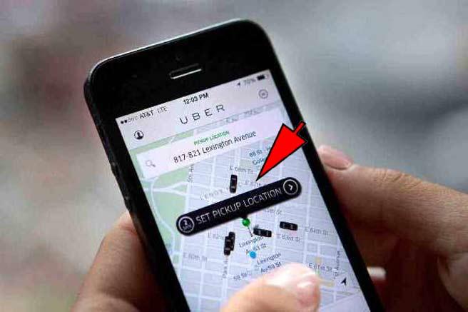 make money with uber