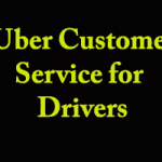 How to Contact Uber Customer Service for Drivers