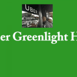 What is Uber Greenlight and Uber Greenlight Hub
