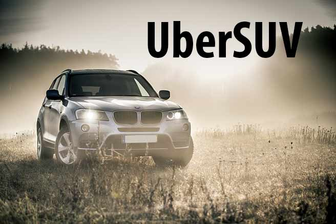 UberSUV