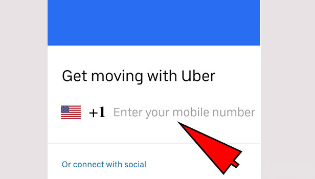 uber account disabled
