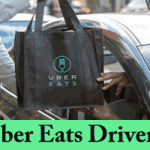How to Become Uber Eats Driver