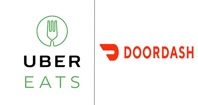 UberEats vs DoorDash