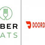 UberEats vs DoorDash