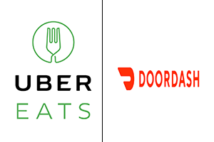 UberEats vs DoorDash) Which One is the Best - Uber Guide