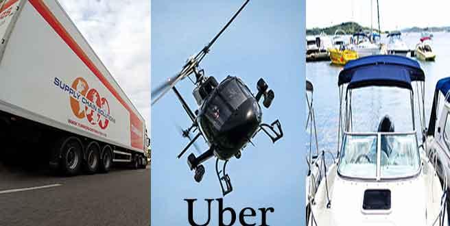 Uber vs Careem 1