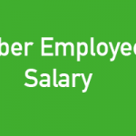 How Much Salary Does Uber Pay to its Employees
