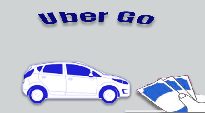 Uber go