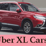 Top Uber XL Cars