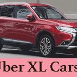 Top Uber XL Cars