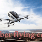 Uber flying car - Closer than you think