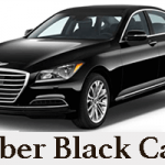 Top Uber Black Cars