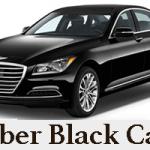 Top Uber Black Cars