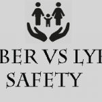 Uber vs Lyft Safety Comparison