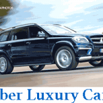 Top Best Uber Luxury Cars