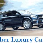 Top Best Uber Luxury Cars