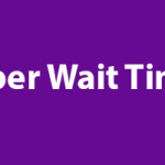 What is Uber Wait Time