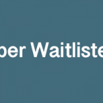 What is Uber Waitlisted