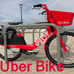 What is Uber bike How to Book?