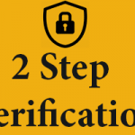 How to Activate 2 Step Verification in Uber App