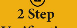2 Step Verification Uber