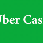 What is Uber Cash