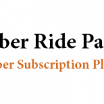 What is Uber Subscription Plan (Ride Pass)