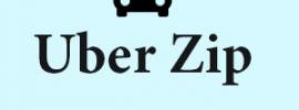 Uber Zip