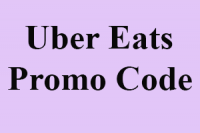 UberEats Promo | How to Get and Use UberEats Promo Code