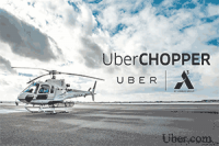 What is UberCHOPPER