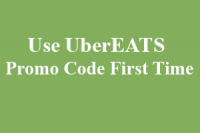 How to Get and Use UberEATS Promo Code First Time