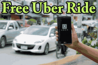 How to Get a Free Uber Ride